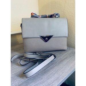 Dark Taupe Handbag